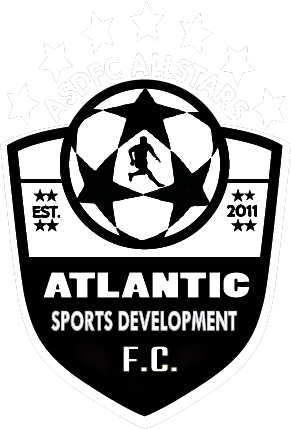 ASDFC LoGo New White Side